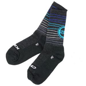 CK_socks_Turquoise