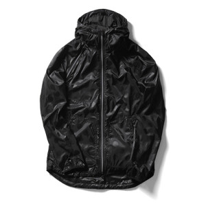 NF899_shadow_dot_pocketable_parka_bk